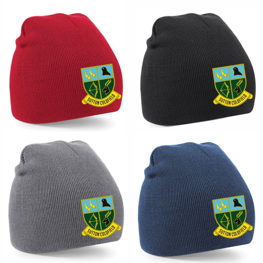 89a14991dbdff Beanie Hats Sutton Coldfield Archery Club